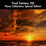 "Ami: Piano Collections Version (From ""Final Fantasy VIII"") [For Piano Solo]"