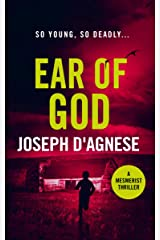 Ear of God (The Mesmerist Thriller Series Book 2) Kindle Edition