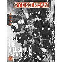 EYESCREAM(アイスクリーム)2021年3月号(スペースシャワーネットワーク)