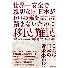 移民 難民 ドイツ・ヨーロッパの現実2011-2019 世界一安全で親切な国日本がEUの轍を踏まないために