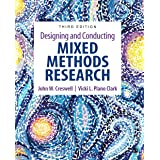 Designing and Conducting Mixed Methods Research 3ed
