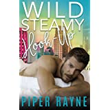 Wild Steamy Hook-Up (White Collar Brothers Book 3)