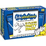 USAopoly Telestrations 12 Player Party Pack