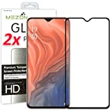 [2 Pack] Full Coverage Tempered Glass for Oppo Find X2 Lite - Crystal Clear Premium 9H HD Screen Protector (Oppo Find X2 Lite