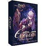 Domina Games Eresia (2-5人用 10-20分 8才以上向け) ボードゲーム