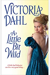 A Little Bit Wild (The York Family Book 1) Kindle Edition