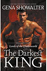 The Darkest King (Lords of the Underworld Book 15) Kindle Edition
