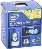 Intel CPU Core i7 4770K 3.50GHz 8Mキャッシュ LGA1150 Haswell UnLo…