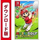マリオゴルフ スーパーラッシュ|オンラインコード版