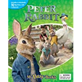 My Busy Book : Peter Rabbit