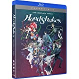 Hand Shakers: The Complete Series [Blu-ray]
