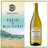 Beringer Main & Vine Chardonnay White Wine, 750 ml