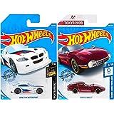ホットウィール(Hot Wheels) ベーシックカー アソート Kmix【ミニカー36台 BOX販売】 98EK-C4982