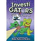 InvestiGators: Off the Hook: 3