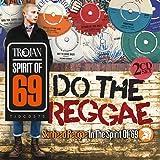 Do The Reggae / Skinhead Regga