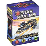 Star Realms Colony Wars Card Game