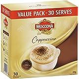 Moccona Cappucccino Coffee Mixes, 30 Count