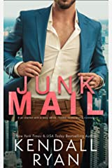 Junk Mail Kindle Edition