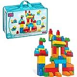 Mega Bloks Deluxe Building Bag 150 Piece