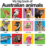 My Big Book of Australian Animals: My Big Books