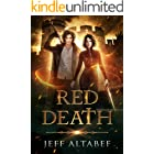 Red Death: An Epic Fantasy Adventure