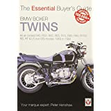 BMW Boxer Twins: All air-cooled R45, R50, R60, R65, R75, R80, R90, R100, RS, RT & LS (Not GS) models 1969 to 1994 (Essential