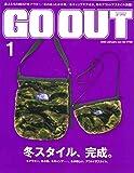 GO OUT (ゴーアウト) 2020年 1月号 Vol.123