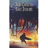 John Carstairs: Space Detective