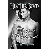 Once a Husband (The Hunt Club Book 6)