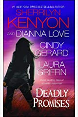 Deadly Promises (Black Ops) Kindle Edition