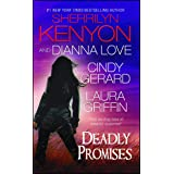 Deadly Promises (Black Ops) (English Edition)