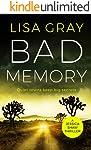 Bad Memory (Jessica Shaw Book 2)