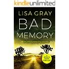 Bad Memory (Jessica Shaw Book 2) (English Edition)