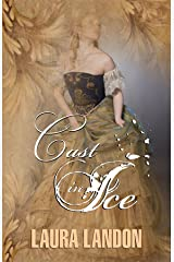 Cast in Ice (Cast in Scandal Book 3) Kindle Edition