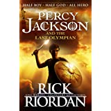 Percy Jackson and the Last Olympian (Book 5) (Percy Jackson And The Olympians)