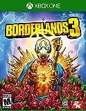 Borderlands 3(輸入版:北米)- XboxOne
