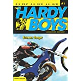 Extreme Danger (The Hardy Boys: Undercover Brothers Book 1)