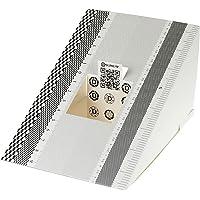 デジタル一眼レフカメラ用レンズフォーカス調整ツール アラインメントルーラー 折りたたみカード(2点セット)