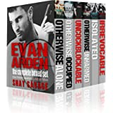 Evan Arden: The Complete Boxed Set