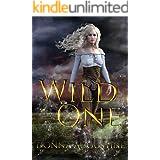 Wild One: Born Wild #1 (A Series Set in the Wilds)