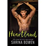 Heartland (True North Book 7)