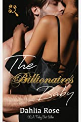 The Billionaire's Baby Kindle Edition