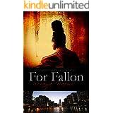 For Fallon: Mafia Romance (Chicago Syndicate Book 1)