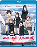 Amagami Ss / Amagami Ss+: Complete Collection [Blu-ray] [Import]