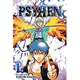 Psyren, Vol. 1 (Volume 1): Urban Legend