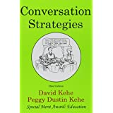 Conversation Strategies: Pair and Group Activities for Developing Communicative Competence (Third Edition)