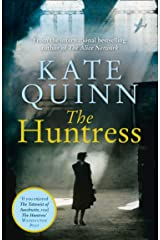 The Huntress: The gripping internationally bestselling historical thriller, perfect for fans of The Tattooist of Auschwitz Kindle Edition