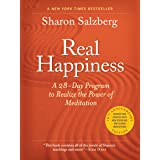 Real Happiness, 10th Anniversary Edition: A 28-Day Program to Realize the Power of Meditation