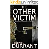 THE OTHER VICTIM a gripping crime thriller full of twists (Detective Matt Brindle Book 2)