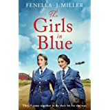 The Girls in Blue: a gripping and emotional wartime saga